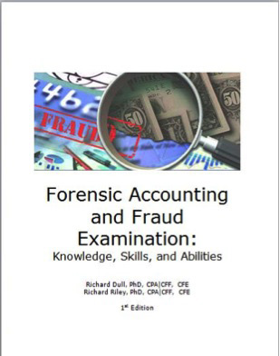 Forensic Accounting and Fraud