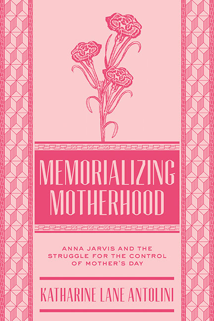 Memorializing Motherhood