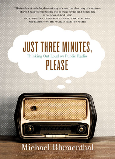 Just Three Minutes, Please