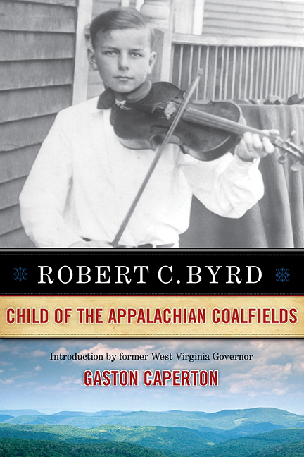 Robert C. Byrd - New in Paperback