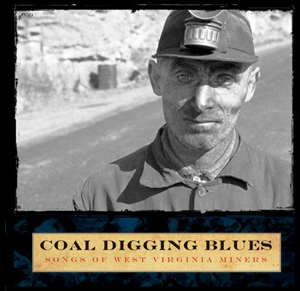 Coal Digging Blues