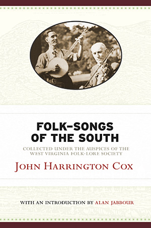 Folksongs of the South