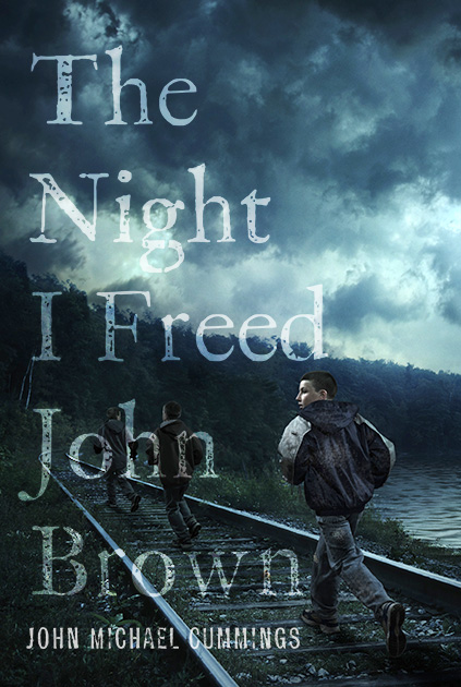 The Night I Freed John Brown