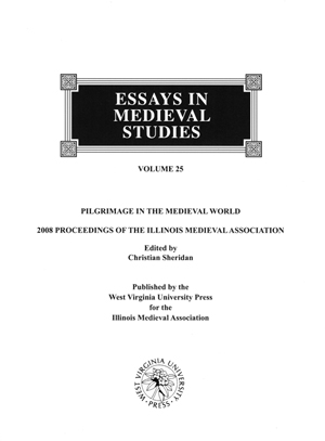 essays in medieval studies Monastic matrix: a scholarly resource for the study of women's religious communities from 400 to 1600 ce monastic matrix is an ongoing collaborative effort by an.