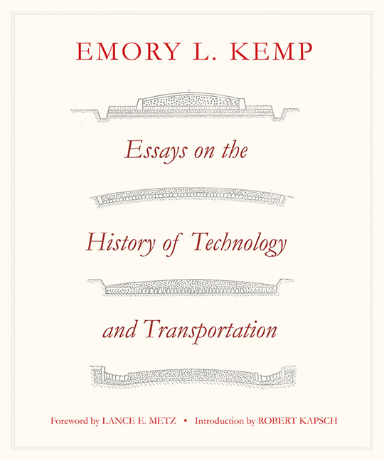 Essays on the Histry of Transportation and Technology