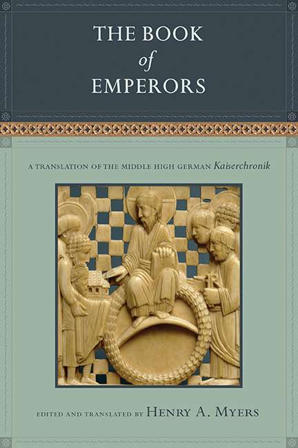 The Book of Emperors