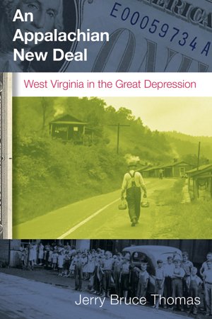An Appalachian New Deal