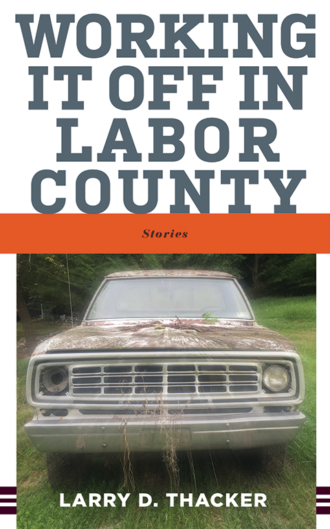 Working It Off in Labor County cover
